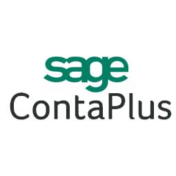 Resultado de imagen de contaplus logo
